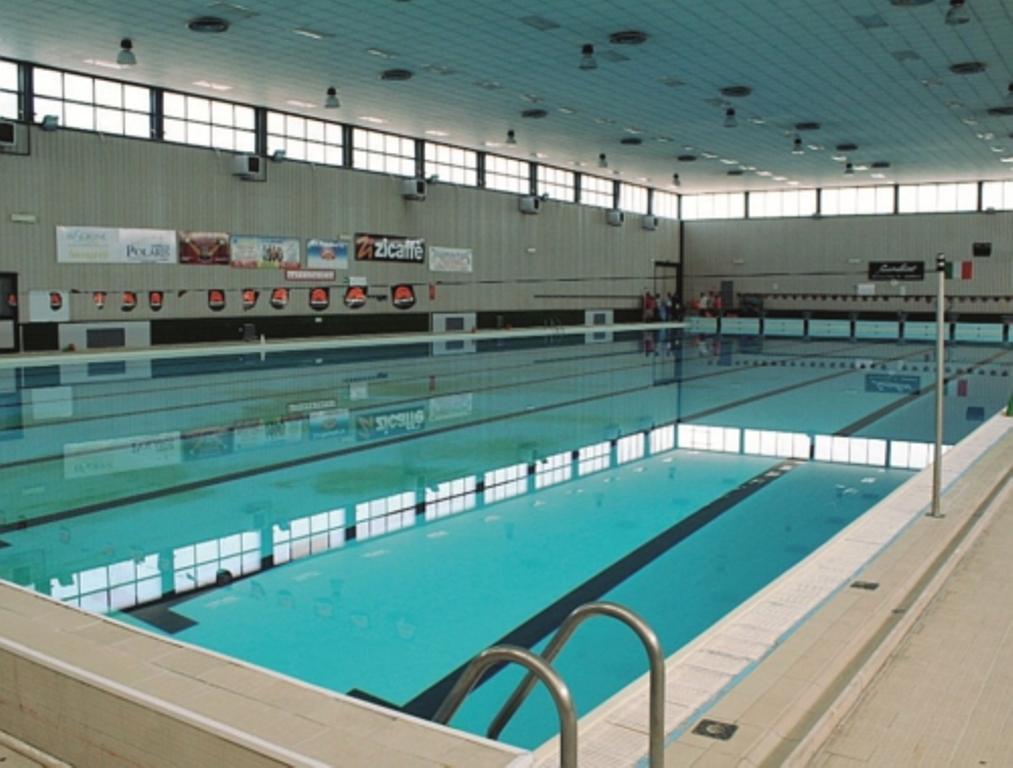 Marsala impianti sportivi si punta al risparmio energetico giornale di sicilia - Piscina comunale arese ...