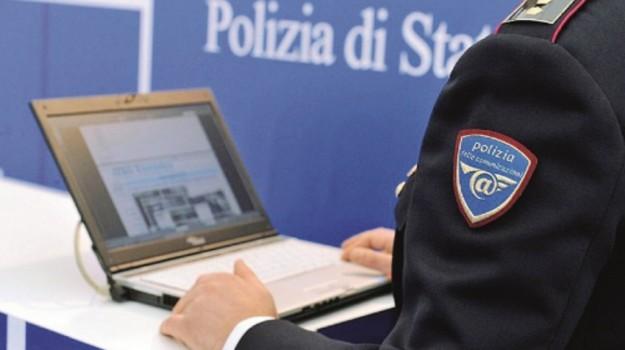 polizia agrigento, Agrigento, Cronaca