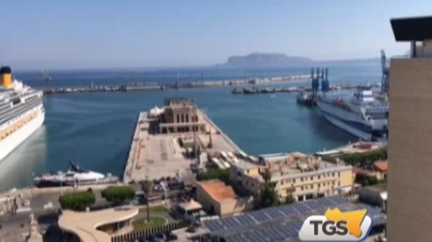Porto di Palermo, pronta una rivoluzione per migliorare lo scalo