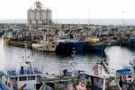 Arriva l'illuminazione per il porto nuovo di Mazara