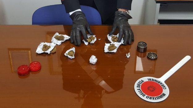 Pozzallo droga spaccio, Ragusa, Cronaca