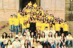 """L'associazione """"Progetto 360"""" festeggia i 3 anni di attività: brindisi e spettacoli in piazza Duomo"""