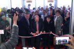 Inaugurato il nuovo pronto soccorso a Caltanissetta