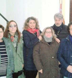Palazzolo, gli stipendi in ritardo: protestano le assistenti sociali