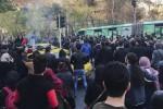 Ancora proteste e scontri in Iran, almeno 10 morti