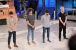 I quattro ragazzi espulsi dalla scuola di