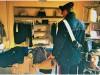 Il furto in negozio, la fuga e lo schianto: arrestati tre catanesi a Sortino