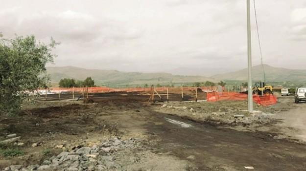 impianto biomassa regalbuto, Enna, Cronaca
