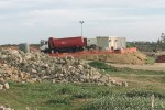 Siculiana, lavori senza sosta per la costruzione del Resort