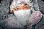 Nanga Parbat, Elizabeth Revol salvata a -40 gradi