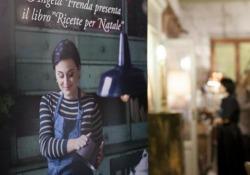 «Ricette per Natale», il racconto del primo Christmas Food Talk con Angela Frenda
