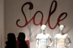 Saldi a Palermo: ancora basse percentuali di sconto e poca affluenza