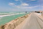 Erosione della costa nel Ragusano, droni e robot per studiare il fenomeno