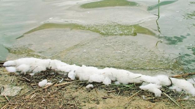 lago pergusa, Enna, Cronaca