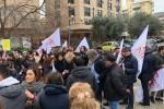 Primo sciopero del 2018, aule chiuse alle elementari e materne: sit in pure a Palermo