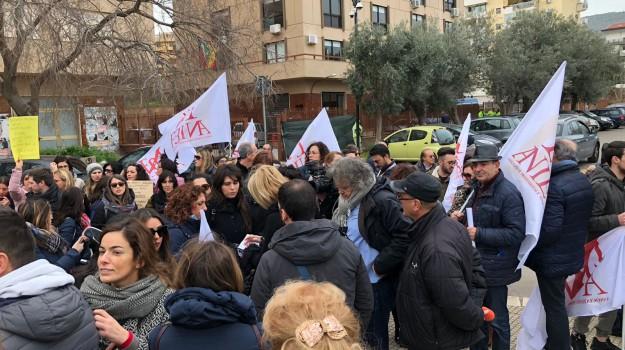 sciopero scuola, Palermo, Economia