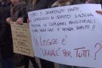 Maestri in sciopero in tutta Italia, problemi alla didattica: la protesta anche a Palermo - Video