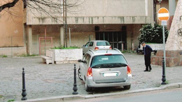 scuola san cataldo, Caltanissetta, Cronaca