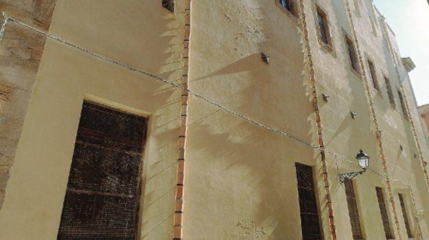 Trapani istituto Ximenes, Trapani, Cronaca