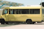 A Mazara un servizio taxi a domicilio per gli studenti che abitano fuori città