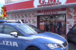 "Mafia, a Catania sigilli ai supermercati ""G.M."" - Video"