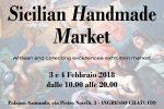 A Palazzo Asmundo la seconda edizione del Sicilian Handmade Market