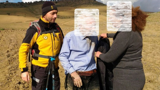 soccorso alpino nicolosi, Enna, Cronaca