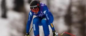 A Cortina capolavoro Goggia, batte Vonn ed è prima nella classifica di specialità