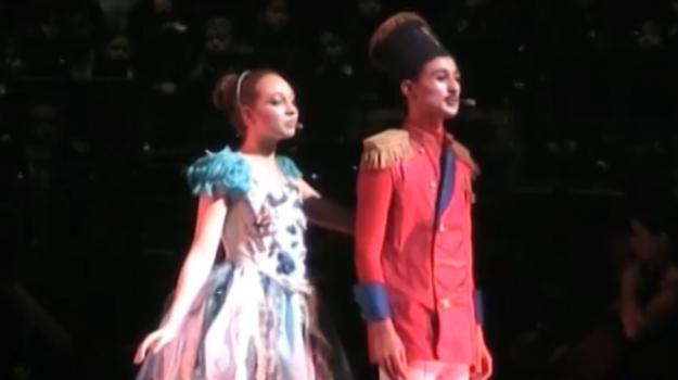 Il soldatino di Andersen arriva al teatro Politeama, sul palco i bambini