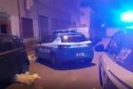Palermo, sparatoria in un condominio di via Brigata Aosta: uomo e donna feriti