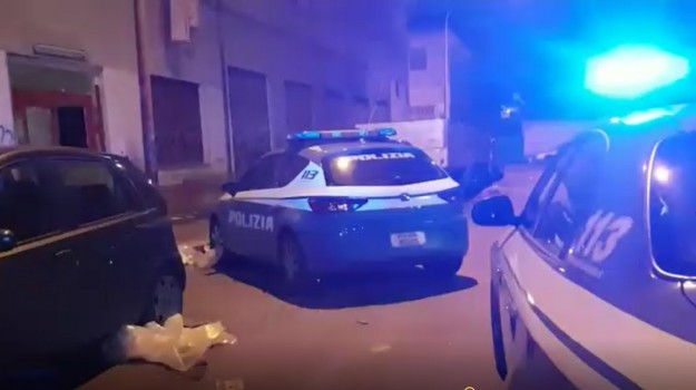 sparatoria palermo, Palermo, Cronaca