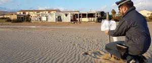 """""""Deturpamento del paesaggio e inquinamento ambientale"""": sequestrato resort"""