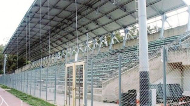 Alcamo, eccellenza, Parmonval, Trapani, Calcio