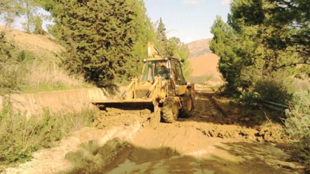 strada fango aragona, Agrigento, Cronaca