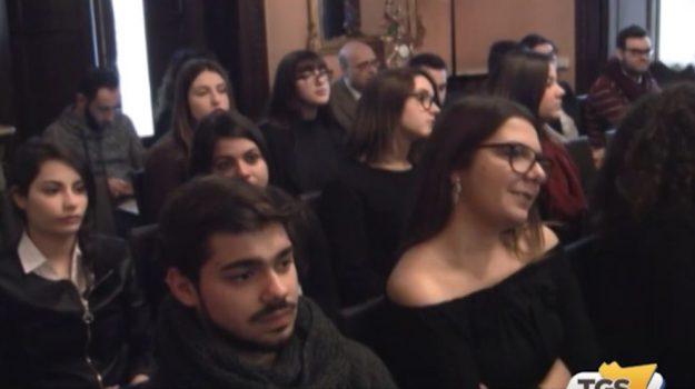 Studenti delle scuole in prefettura a Palermo nel ricordo della Shoah
