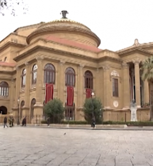 """""""Don Chischiotte"""", il balletto di Petipa al Teatro Massimo"""