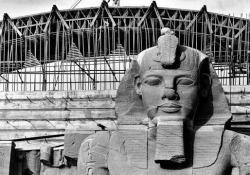 Templi di Abu Simbel, il trasloco nel 1964