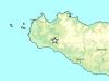 La terra trema nel Belice, lieve scossa a Santa Margherita