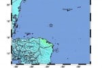 Forte scossa di terremoto 7.2 nel mar dei Caraibi, paura in Honduras