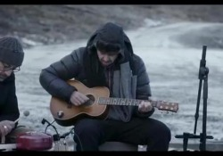 «The Svalbard Session», l'omaggio musicale dei DeProducers al Global Seed Vault