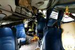 Un treno delle ferrovie Trenord è deragliato tra Pioltello e Segrate