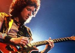 Una chitarra (rock) per sognare più forte