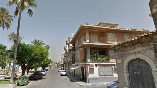 spari contro centro ricreativo vittoria, Ragusa, Cronaca