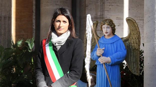 caso nomine roma, processo raggi, Virginia Raggi, Sicilia, Cronaca