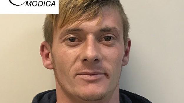 ispica arresto, Ragusa, Cronaca
