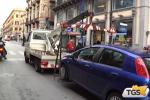 Ztl a Palermo: tremila multe al giorno
