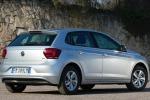 Volkswagen, il metano arriva per la prima volta su Polo