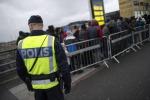 Migranti: Strasburgo, Svezia tolga restrizioni