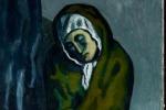 Scoperti due dipinti nascosti in una tela di Picasso