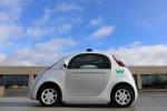Uber fa pace con Google su brevetti auto senza autista